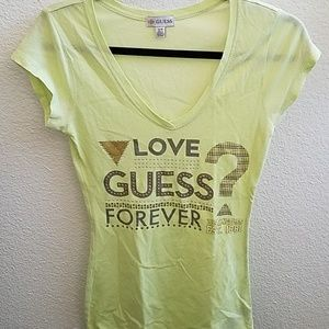 Guess Tops - Guess Shirt